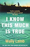 I Know This Much Is True - book cover picture