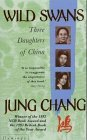 Cover: Jung Chang Wild Swans