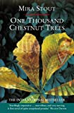 One Thousand Chestnut Trees - book cover picture