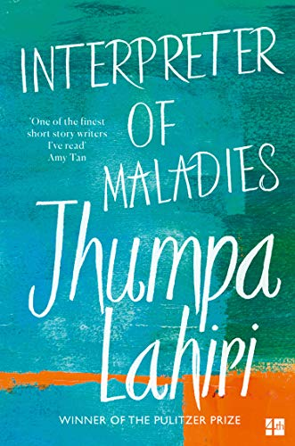 Interpreter of Maladies: Stories. Jhumpa Lahiri