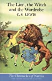 The Lion, the Witch and the Wardrobe (1950) (Book) written by C.S. Lewis