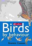 Collins Birds by Behaviour