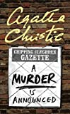 A Murder Is Announced (Miss Marple S.)