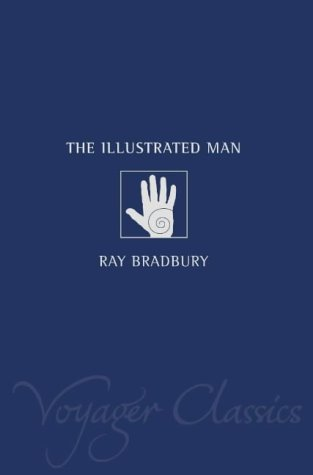 an analysis of the plot in the illustrated man by ray bradbury The tattoos move and change at night, each telling a different story predicting the future the narrator befriends the illustrated man and watches the tattoos become the eighteen tales collected in this volume ray bradbury questions the need for technology in many of the stories george hadley buys a happylife home (the.
