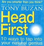 Buy Head First: 10 Ways to Tap into Your Natural Genius from Amazon
