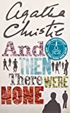 And Then There Were None (Agatha Christie Collection S.)