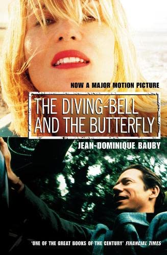 The Diving Bell and the Butterfly, by Bauby, J.D.
