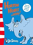 Horton Hears a Who: Yellow Back Book (Dr Seuss Yellow Back Book)
