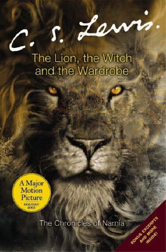 Lion, the Witch and the Wardrobe, by Lewis,C.S.