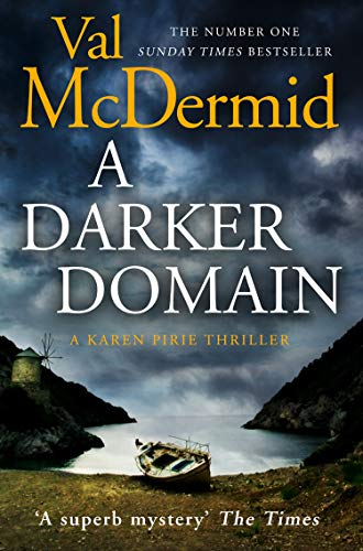 A Darker Domain - A Novel