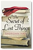 The Secret of Lost Things (uk)