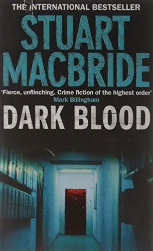 Dark Blood (Logan McRae)