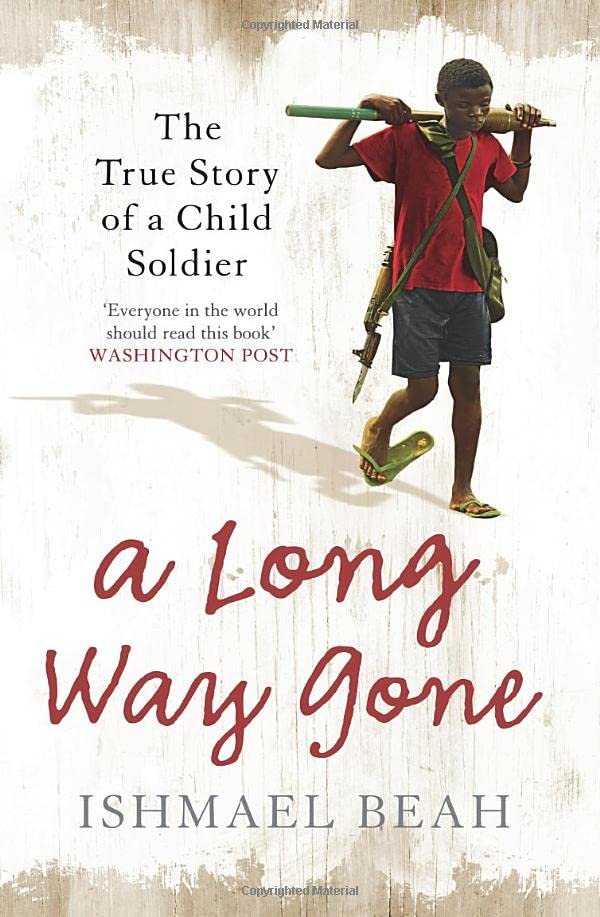 a long way gone popular culture A long way gone: memoirs of a boy soldier, by ishmael beah book: isbn: 0374105235 lesson requires a copy of the book as well as a copy of the audio book the audio book is read by the author.