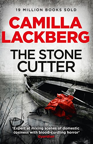 The Stone Cutter (Patrik Hedstrom, Book 3)