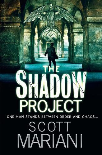 Shadow Project (Ben Hope 5)