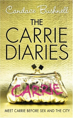 Carrie Diaries - Meet Carrie Before Sex And The City