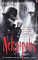 Book Trailer: Nekropolis by Tim Waggoner