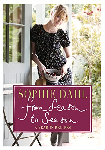 Miss Dahl's Guide to All Things Lovely. Sophie Dahl