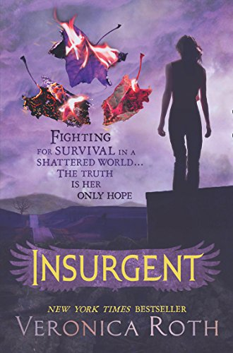 Insurgent. by Veronica Roth