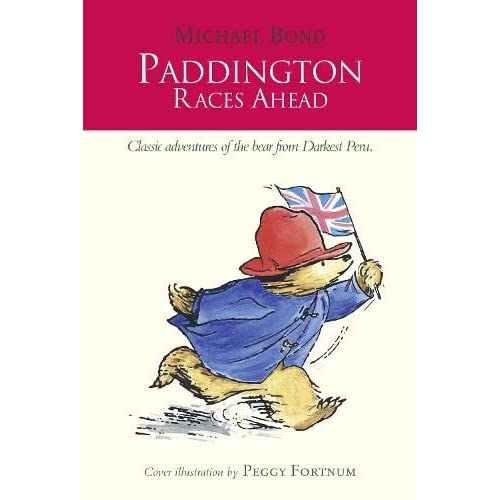 Paddington Races Ahead (Paddington)