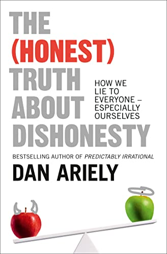 783. The (Honest) Truth About Dishonesty