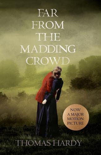 Far From the Madding Crowd, Hardy, Thomas