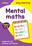 Mental Maths Ages 7-9: New Edition (Collins Easy Learning...