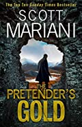 The Pretender's Gold by Scott Mariani