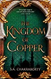 ¬The¬ kingdom of copper : book two of the Daevabad trilogy