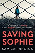 Saving Sophie by Sam Carrington