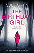 The Birthday Girl by Sue Fortin