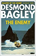 The Enemy by Desmond Bagley