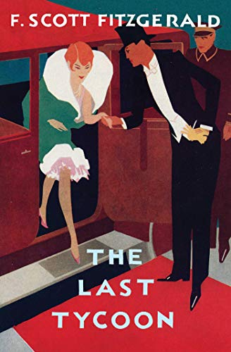 The Last Tycoon aka The Love of the Last Tycoon