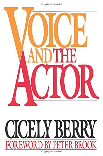 an analysis of vocal factors in voice and the actor by cicely berry An analysis of vocal factors in voice and the actor by cicely berry pages 2 words 1,021 view full essay more essays like this: voice and the actor, cicely berry.