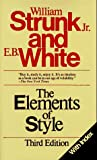 The Elements of Style, Third Edition - book cover picture