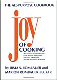 Joy of Cooking - book cover picture