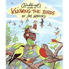 Crinkleroot's Guide to Knowing the Birds (Crinkleroot)