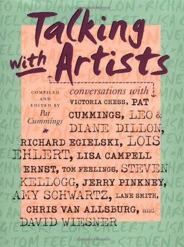 [Talking with Artists]