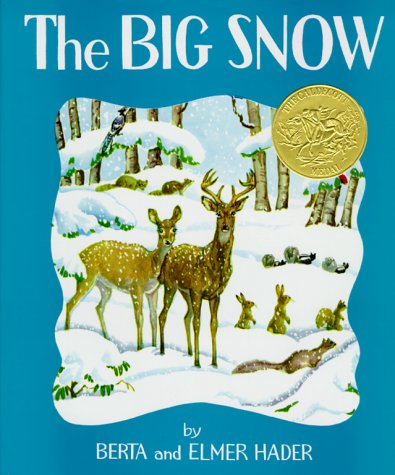 [The Big Snow]
