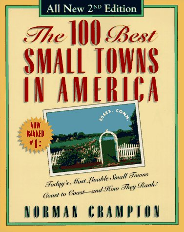 100 best small towns in