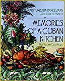 Memories of a Cuban Kitchen : More Than 200 Classic Recipes - book cover picture