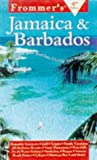 Frommer's Jamaica & Barbados (4th ed) - book cover picture