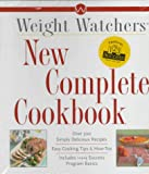 Weight Watchers New Complete Cookbook (Weight Watchers) - book cover picture