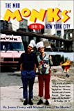 The Mad Monks' Guide to New York City (The Mad Monk's Guides) - book cover picture