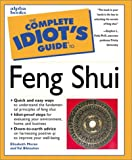 The Complete Idiot's Guide to Feng Shui - book cover picture