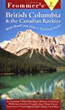Frommer's British Columbia & the Canadian Rockies - book cover picture