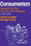 Buy Consumerism: Search for the Consumer Interest from Amazon