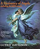 Dictionary of Angels: Including the Fallen Angels - book cover picture