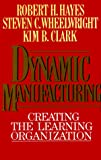 Buy DYNAMIC MANUFACTURING from Amazon