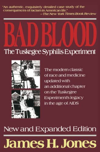 essay on the tuskegee syphilis studies